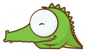 Grupa Żłobkowa Mały Krokodyl