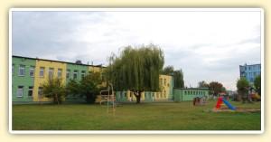 Żłobko-Przedszkole Nr 1 w Wyszkowie