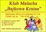 Klub Malucha Bajkowa Kraina