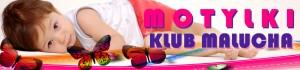 KLUB MALUCHA MOTYLKI