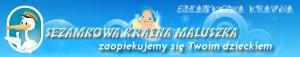 """Klub Maluszka """"Sezamkowa Kraina"""""""
