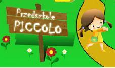 """Przedszkole """"Piccolo"""" Grupa żłobkowa"""