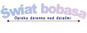 """Opieka dzienna nad dziećmi """"Świat Bobasa"""""""